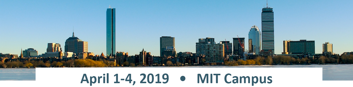April 2019 pK-12 Speakers | MIT J-WEL
