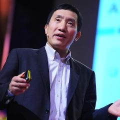 Yasheng Huang's picture