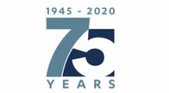 1945-2020: 75 years