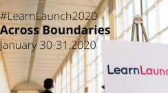 LearnLaunch Across Boundaries
