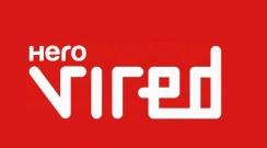 Hero Vired logo